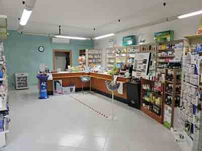 Farmacia Caldana